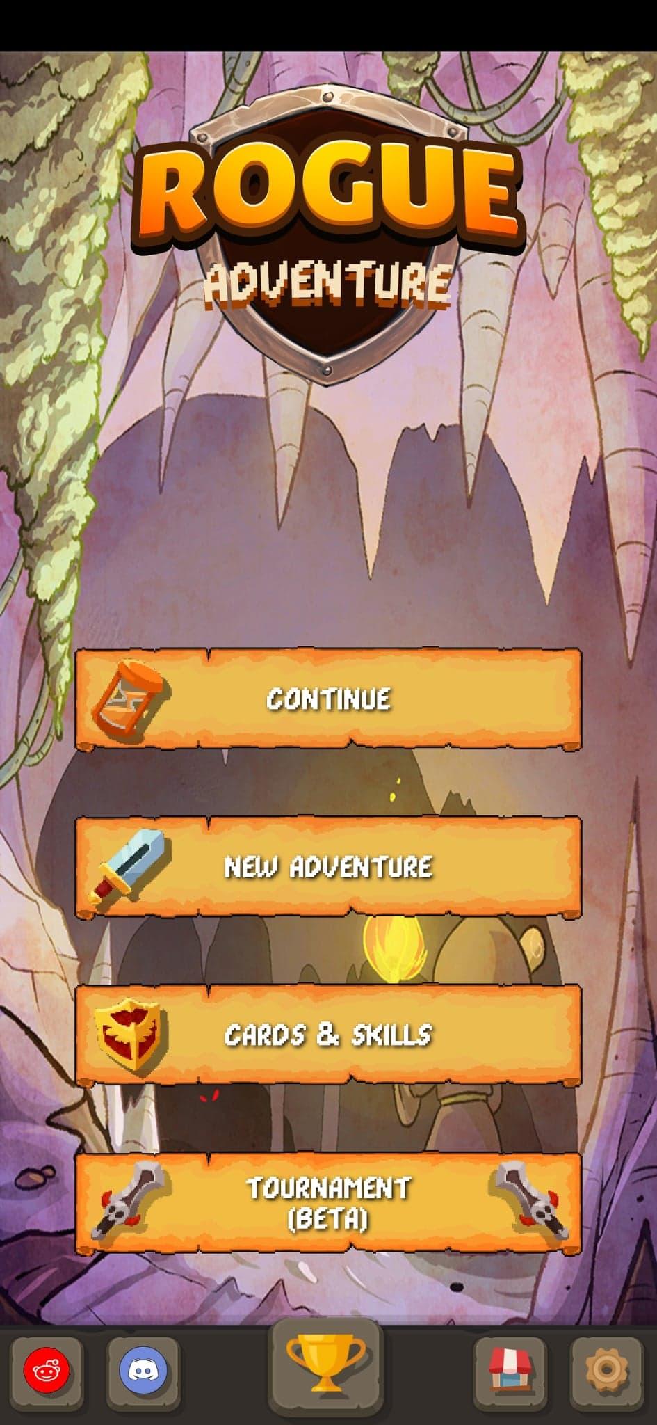 Epic Adventure!