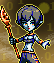 Desert Priestess